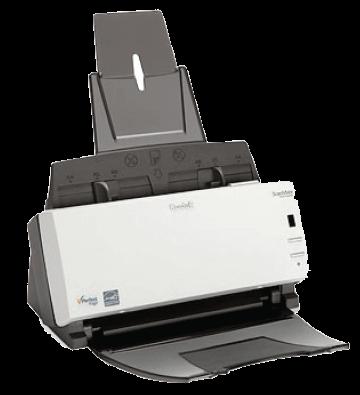 KIC白色打印机