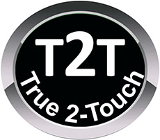 True To Touch Logo